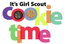 Cookies Are Here: Supporting Sunnyvale's Girl Scouts