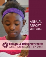 Year in Review: 2013-2014 Annual Report