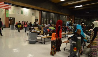 Strengthening Youth: Lights On Afterschool Open House